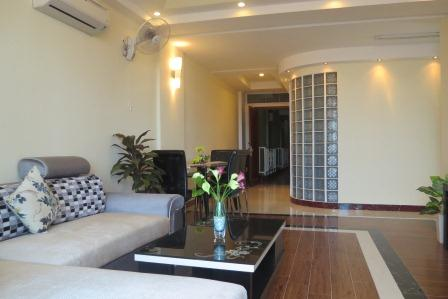 Tuol Tom Pong | Serviced Apartment, Close to BTB Plaza