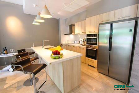 Porsen Chey | 3rd Floor 2 Bedroom Luxury Condo For Sale