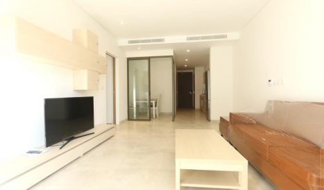 Available 1 Bedroom Apartment For Rent at Tonle Bassac