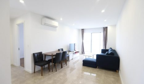 Modern 2 Bedroom Unit in Casa Meridian For Rent