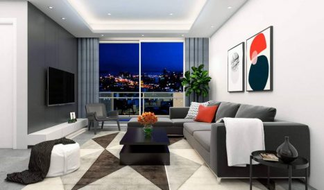 J Tower-2 BEST PRICE 2-Bedrooms 34-Floor, BKK1