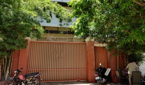 Warehouse for Rent in Toul Kork