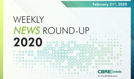 Cover image of weekly property news round-up feb 21st 2020