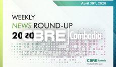 Cambodia Property News Round-up | April 30th, 2020