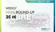 Cambodia Property News Round-up | May 15th, 2020