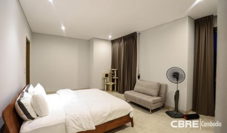 Special Deal Offered- 2 Bedrooms Apartment For Sale in Tonle Bassac