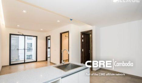 Condo for sale at Urban Village Phase I- 2-Bedroom