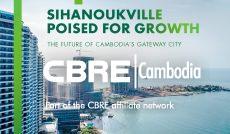 Sihanoukville: Poised For Growth