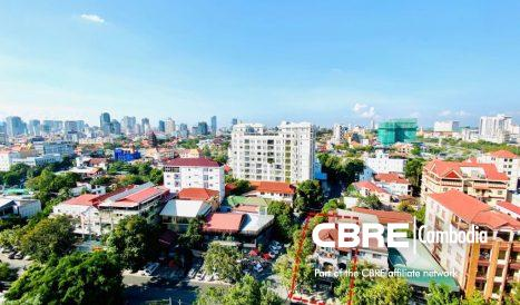 Land & Building For Sale in Street 294