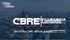 Legal Aspects of Investing in Cambodia