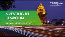 Investing in Cambodia Webinar