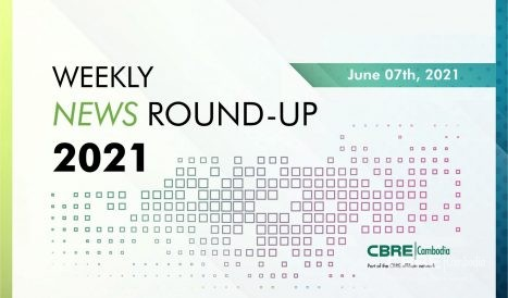 Property News Roundup June 07th, 2021