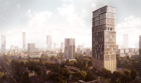 Flatiron by Meridian – Citadines Apart'Hotel  for Sale – PP City Center